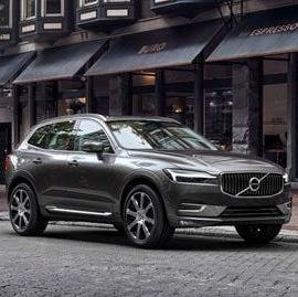 [Gewerbe] Volvo XC60 D4 Momentum Pro Geartronic (190PS) mtl. 266,02€ netto, LF 0,60, 36 Mon. (Vehiculum) I Privat mtl. 349€ (Leasingmarkt)