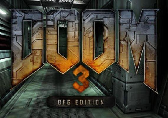 Doom 3: BFG Edition (Steam-Key, multilingual, enthält Doom 1-3 inkl. Addons)