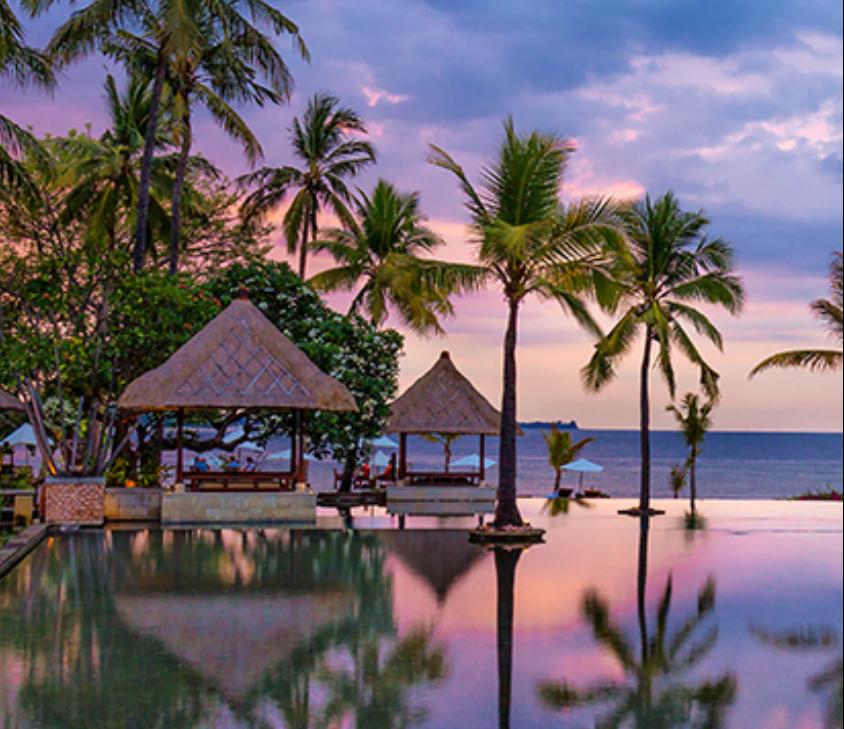 Flüge: Indonesien [Okt - Juni] Hin und Zurück mit 5* Singapore Airlines von Zürich nach Lombok, Bali, Jakarta (...) ab nur 415€ inkl. Gepäck