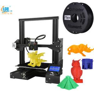 Creality 3D Ender-3 3D Drucker inkl. 1kg Filament für 146€ oder Ender 3 Pro für 166,50€ aus DE!
