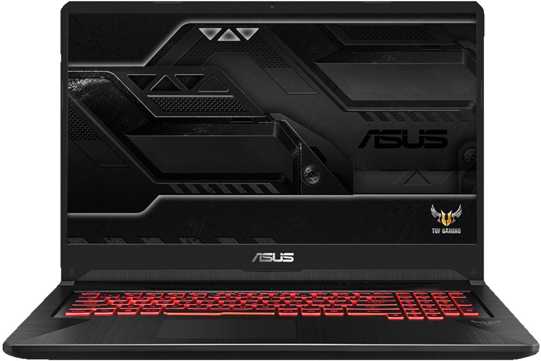 "ASUS FX505DY Einsteiger Gaming Notebook: 15,6"" FHD IPS Matt, AMD Ryzen 5 3550H, RX 560X 4GB, 512GB SSD. 8GB RAM, FreeSync, Bel. Tastatur"