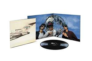 The Beastie Boys - Licensed To Ill (30th Anniversary Vinyl ) für 17,99€