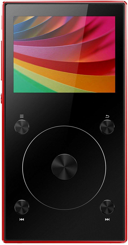 FiiO X3 Mark III: Mobiler High-End Player mit USB-DAC und Bluetooth (192Khz/32Bit)