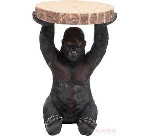"""KARE Beistelltisch """"Gorilla"""" inklusive Versand (37/54/37 cm) [XXXLUTZ]"""