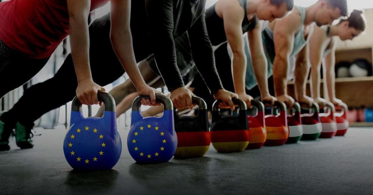 8 Tage kostenloses Training bei Fitness First (vom 16.09 - 30.09)