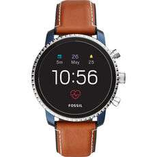 [Galeria.de] Diverse Fossil Smartwatch Varianten der alten Generationen