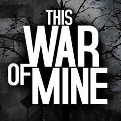 This War Of Mine (iOS & Android) für 2,29€ bzw. 2,19€