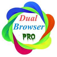 Dual Browser - Split Screen Browser