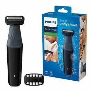 Philips BG3010/15 Bodygroom Series 3000 inkl. Trimmaufsatz (ebay plus)