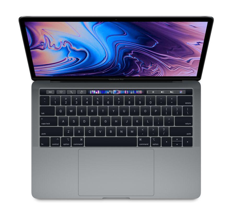 """MacBook Pro 13"""" (2019) Expert"""