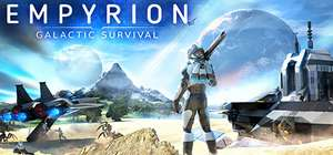 [Steam] - Empyrion - Galactic Survival (Early Access)