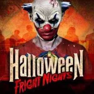 [HOLIDAYPARK] Halloween Fright Nights: 10€ FRÜHBUCHERRABATT (inkl. 5 HORROR ZONES)