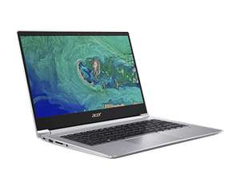 """Acer Swift 3 SF314-55 (14"""", IPS matt, FHD, i5-8265U, 8GB RAM, 256GB SSD, USB-C, Tastaturbel., Alugehäuse, Win10, 1.5kg)"""