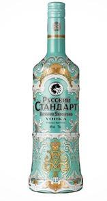 Russian Standard Vodka / Wodka - Hermitage Edition - 0,7l 40% bei [Aldi Süd] ab 04.10.