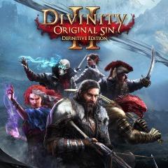 Divinity Original Sin 2: Definitive Edition (PC) für 26,99€ (Steam Store & GOG)