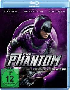 Das Phantom [Blu-ray] für 4,97€ @Amazon.de