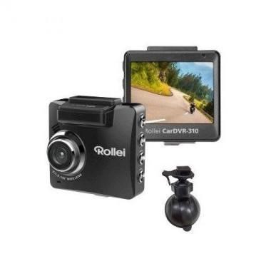 Rollei CarDVR-310 Autokamera schwarz 99,00 € versandkostenfrei