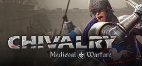 Chivalry: Medieval Warfare [Steam] (Update)