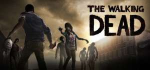 The Walking Dead: A Telltale Games Series (Steam-Key, Ton Englisch, Texte multilingual)