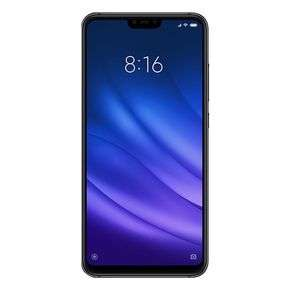 Xiaomi Mi 8 Lite 64 GB 4 GB Midnight Black 0% Finanzierung