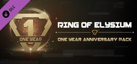 [Steam] Ring of Elysium - One Year Anniversary Pack (DLC)