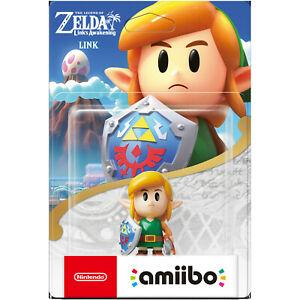 The Legend Of Zelda: Link's Awakening - Link Amiibo für 16,98€ (Saturn/Ebay)