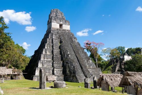 Flüge: Deutschland – Mittelamerika (Costa Rica, Guatemala etc.) ab 512€ für Hin u. Rückflug, Januar bis April