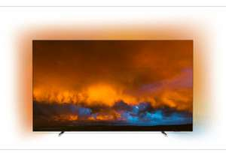 Saturn PHILIPS 55OLED804/12 OLED TV Ambilight 3-seitig