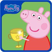 [Android & iOS] Peppa Pig: Sporttag kostenlos statt 3,49€