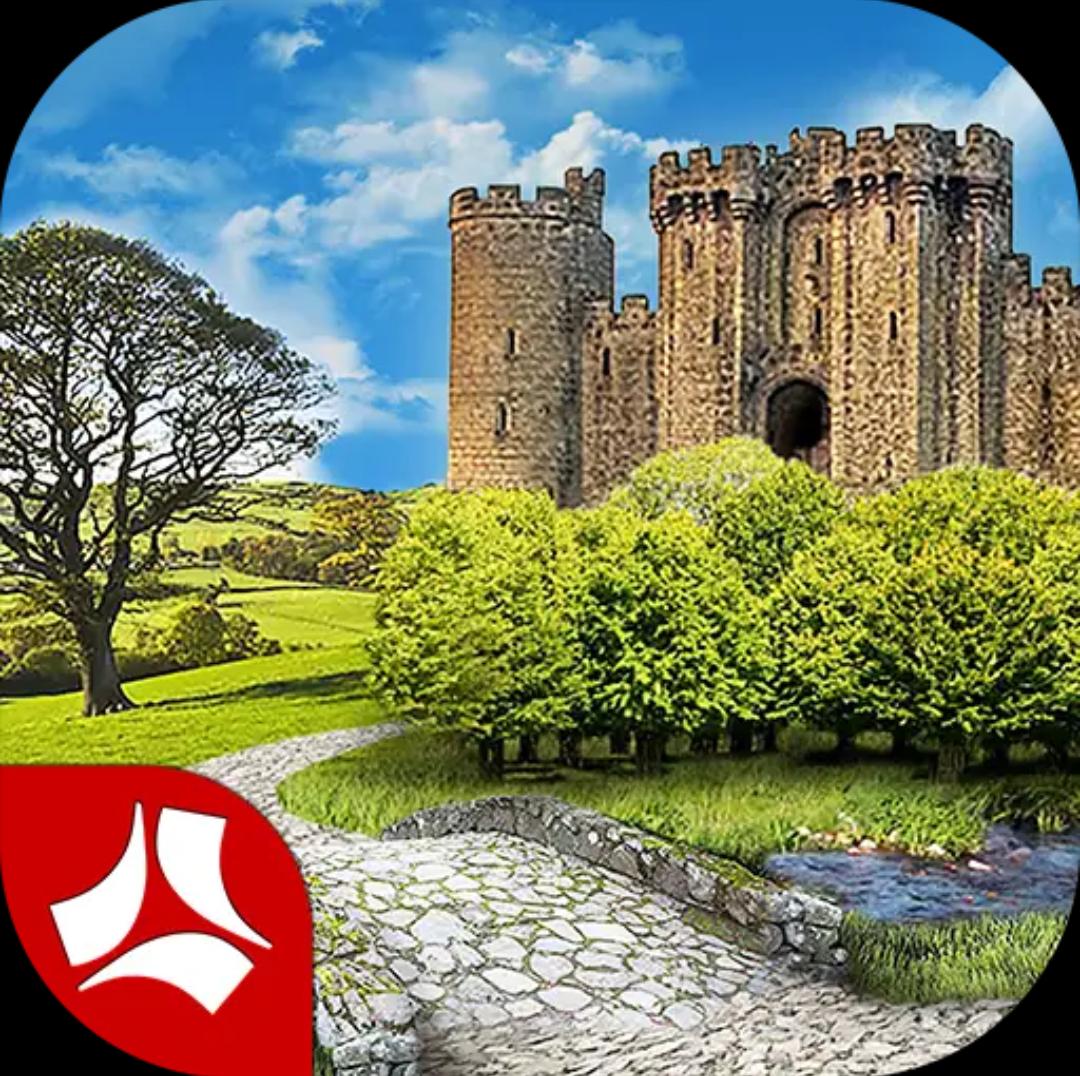 Das Geheimnis von Blackthorn Castle (4,6* >500.000 Downloads, Syntaxity) [Android-Freebie]