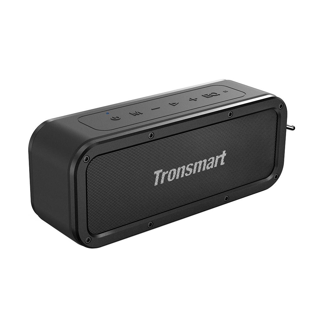 Tronsmart Force SoundPulse™ 40W Bluetooth 5.0 Speaker