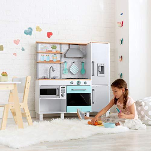 Kinderspielküche KidKraft Gourmet Chef-Spielküche