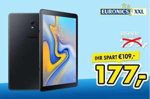 "(Lokal Euronics in Chemnitz) Samsung Tab A 10.5 WiFi Tablet (10,50"", 32 GB, Android 9)"