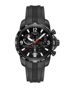 Altherr.de | CERTINA DS Podium GMT (Referenz: C001.639.17.057.00)