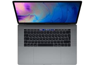 Apple MacBook Pro 15 | i7 16 GB RAM 256 GB Radeon 555X Space Grau | Saturn & MM