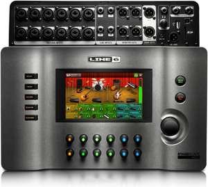 Line6 StageScape M20d Mischpult (20 Inputs, Touchscreen)
