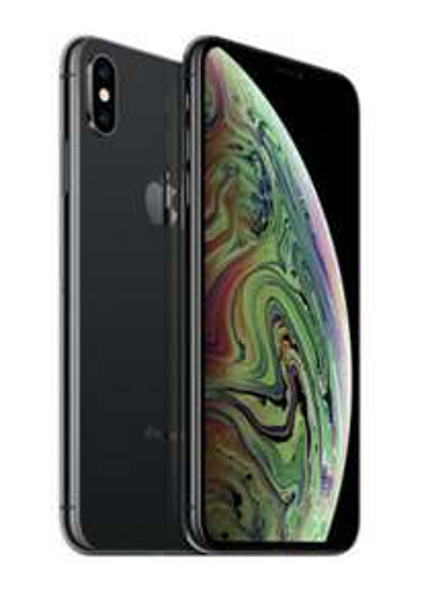 iPhone XS Max 64GB für 829,90€ (asgoodasnew/eBay)