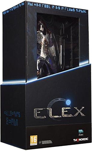 Elex: Collector's Edition (PC) für 26,14€ [Amazon.fr]