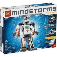 Metro: Lego  Mindstorms NXT 2.0D Roboter für 238.- inc. Steuer und 7964 Republic Frigate  für 95 .- inc. Steuerab Mitwoch