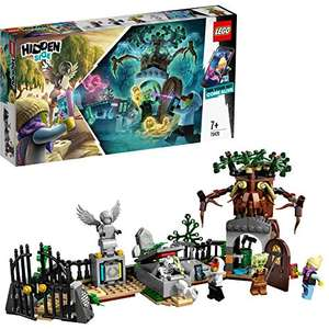 [amazon] LEGO Hidden Side 70420 Geheimnisvoller Friedhof
