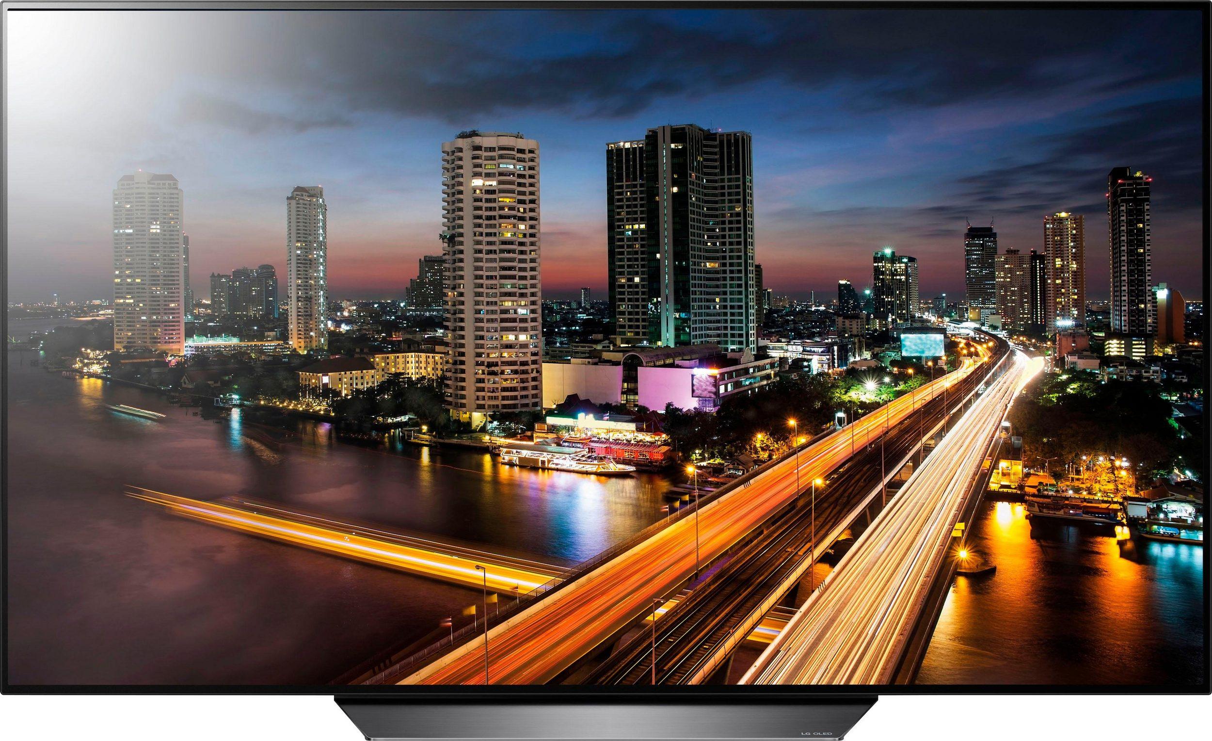 [Otto UP] 20% Rabatt auf LG Haushaltsgeräte, TV & Audio, z. B. OLED55B8LLA 55 Zoll, 4K OLED, (DVB-T2 HD/C/S2), 4x HDMI, 3x USB inkl. Versand
