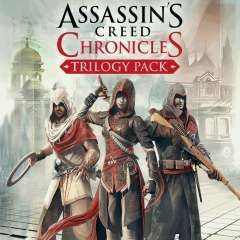 Assassin's Creed: Chronicles Trilogy (PS4) für 6,99€ (PSN Store)