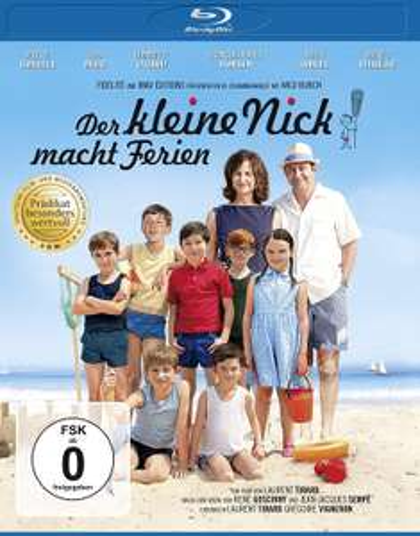 Der kleine Nick macht Ferien (ARD - Mediathek)