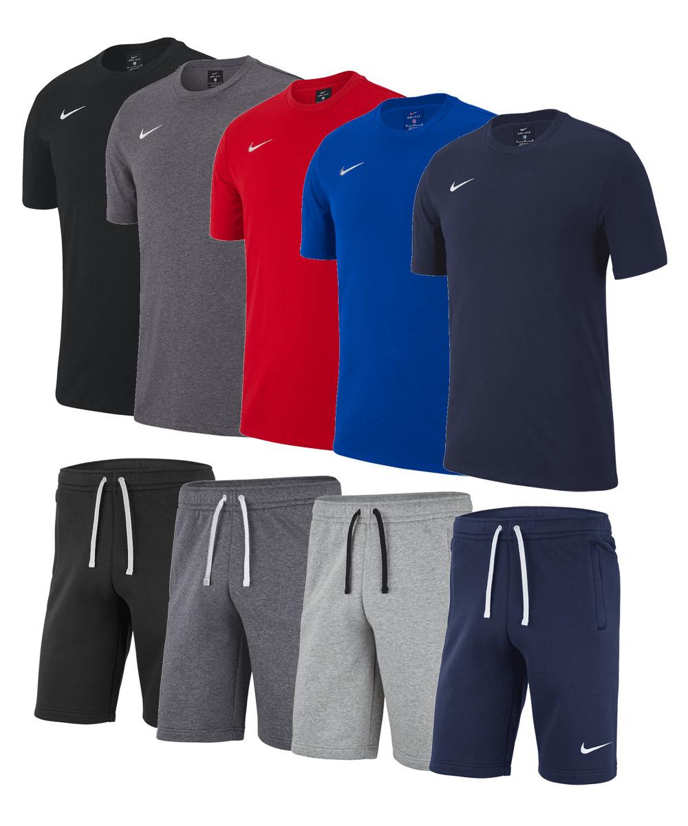 Nike Outfit Team Club 19 (2-teilig)