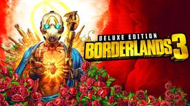 Borderlands 3 Deluxe PC   71,99€