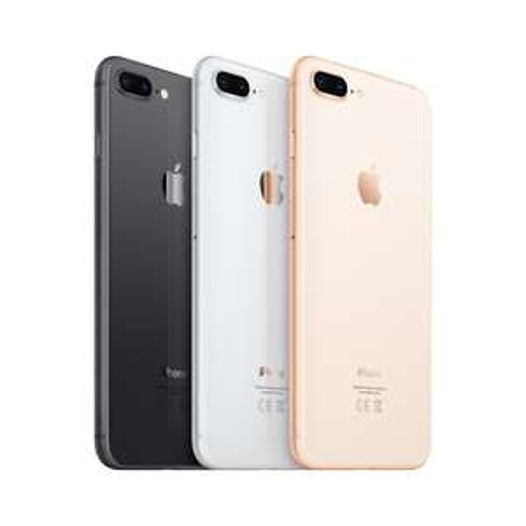 [MM Würzburg] iPhone 8 plus 64GB alle Farben