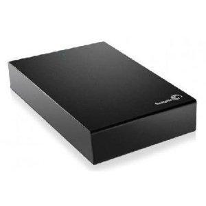 "3TB Seagate HDD extern (3,5"") mit USB 3.0  für 111,00 EUR"