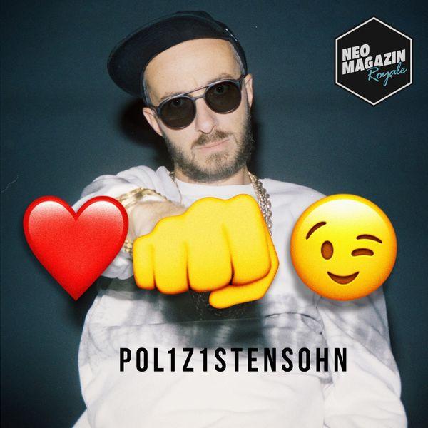 [qobuz.com] POL1Z1STENS0HN a.k.a. Jan Böhmermann - herz und faust und zwinkerzwinker (FLAC/MP3)