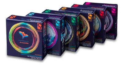 144 BeSafe® Kondomen + AUVA 24H HYDRATOR CREME €23,82 (84% Rabatt)