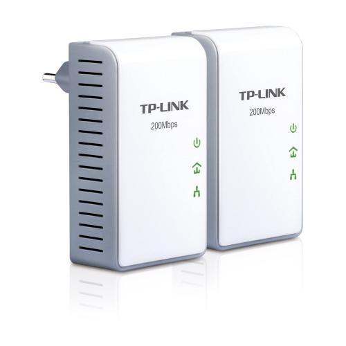 TP-Link TL-PA210 Starter Kit im neuen Mini Design für 29,95€ inkl. Versand @ Ebay